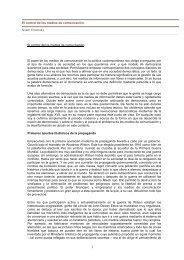 Chomsky, Noam - Luis Emilio Recabarren
