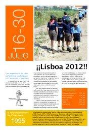 Información - Scouts Sant Yago