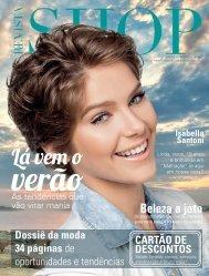 Revista Shop - Edição 47