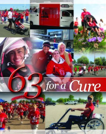 63 for a Cure - IG Living