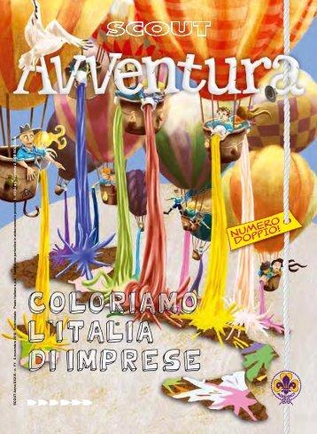Avventura-2010-04_05_06.pdf 19052KB May 28 2011 ... - Cerveteri 1
