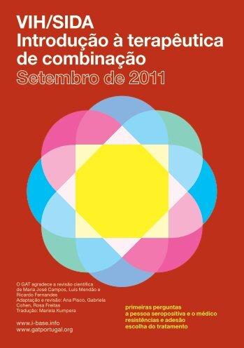 VIH/SIDA Introdução à terapêutica de combinação - VectWeb SM