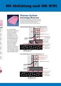 Thermo- System - Rekord Holzmann - Seite 7