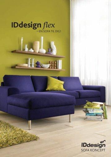 IDdesign flex