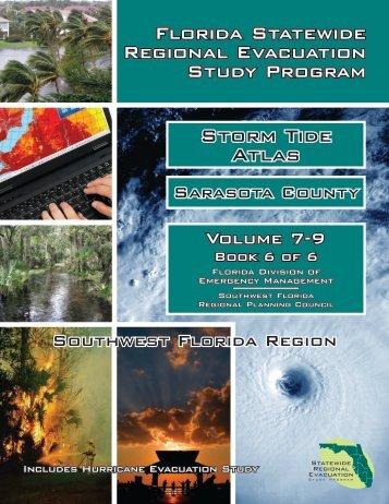 Storm Tide Atlas - Southwest Florida Regional Planning Council