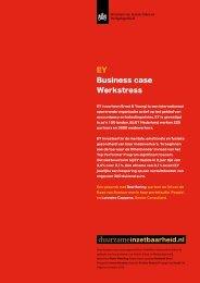 Business_Case_Werkstress_EY