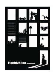 EtxebizHitza - EGK