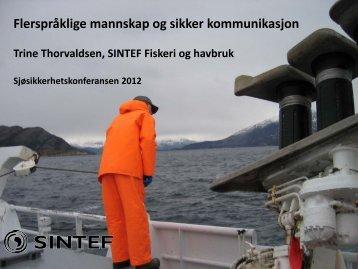 Sjøsikkerhetskonferansen 2012 Trine Thorvaldsen.pdf