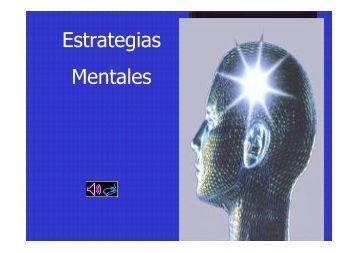 Estrategias Mentales - Neurocapital Humano