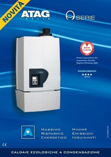 Premio Associazione dei consumatori olandesi ... - Infobuildenergia.it