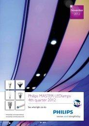 Philips CorePro Ledcandle ND 4-25 w e14 827 b35 Cl