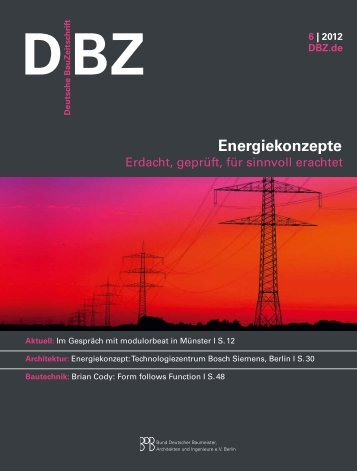 DBZ - Colt International GmbH, Kleve