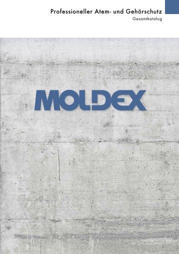 Moldex Atem- und Gehörschutz - Hoffmann Arbeitsschutz