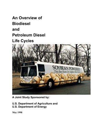 a study of petroleum diesel Energy information administration diesel gasoline jet fuel oil/petroleum refineries refining + weekly weekly petroleum status report.
