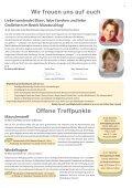 Das EKiZ ist da! - Familienakademie der Kinderfreunde Steiermark - Seite 3