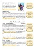 Das EKiZ ist da! - Familienakademie der Kinderfreunde Steiermark - Seite 6