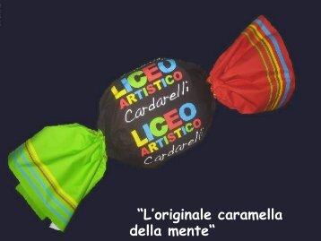 arti figurative - Istitutocardarelli.it
