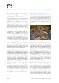 Rapport d'activité 2005 - Federation of the Swiss Watch Industry FH - Page 6