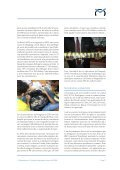 Rapport d'activité 2005 - Federation of the Swiss Watch Industry FH - Page 7
