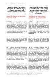 Laatste versie (PDF, 22 Kb) - Fedweb - Belgium