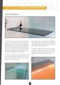 GLAS-STEHTISCH SENZA - Glasprofi24 - Seite 2