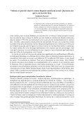 Pouvoir de la violence et violence du pouvoir - Centre de ... - Page 6