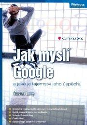 Jak myslí Google a jaké je tajemství jeho úspěchu - eReading