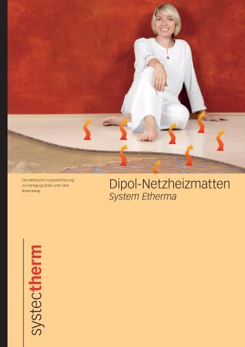 System Etherma - Systec Therm AG