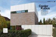 Bauhaus 2012. Ein designverliebtes Paar ließ sich ein ... - Home