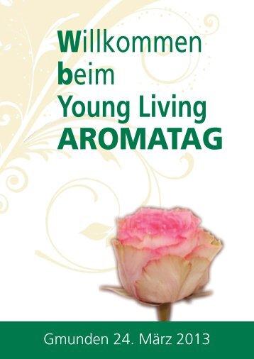 Gmunden 24. März 2013 - youngliving