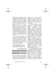 El curanderismo en el Culiacán del siglo XVII