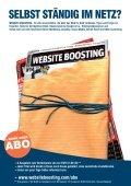 UPDATE - Website Boosting - Seite 6