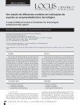 locus cientifico n2 vol 3.pmd - Anprotec - Page 4