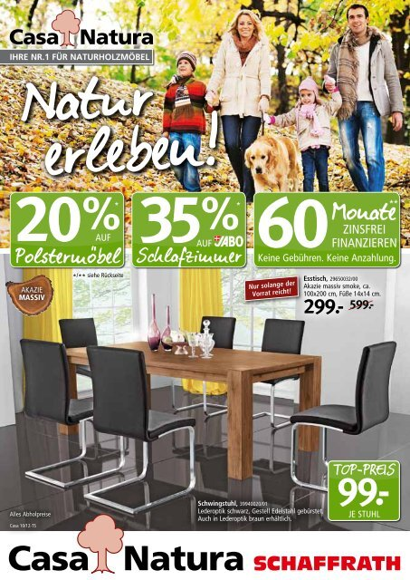 99 Casa Natura