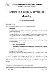 Informace-o-průběh.. - Institut oceňování majetku - Vysoká škola ...
