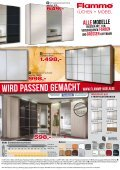Lack Hochglanz - Flamme Möbel Köln - Seite 7