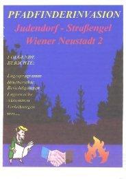 Sommerlager 1993 (Straßengel) - Pfadfinder Gruppe Wiener ...