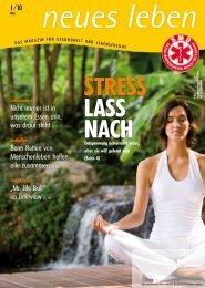 stress lass nach - SMD
