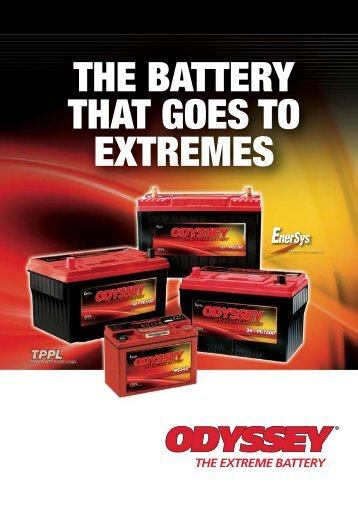 EnerSys Asia