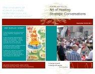 PDF Invitation - ALIA Institute