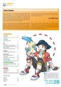 DaS ruNDe muSS IN DIe Wii - Nintendo-Power - Seite 2