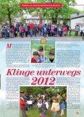Klinge unterwegs - Kinder- und Jugenddorf Klinge, Seckach - Seite 7