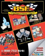 8066-620 - Body Supply and Fastener Company