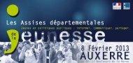 plaquette copie - Information Jeunesse Bourgogne