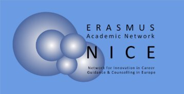 The NICE Network - Nice-network.eu