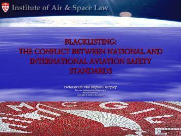 Air Navigation - McGill University