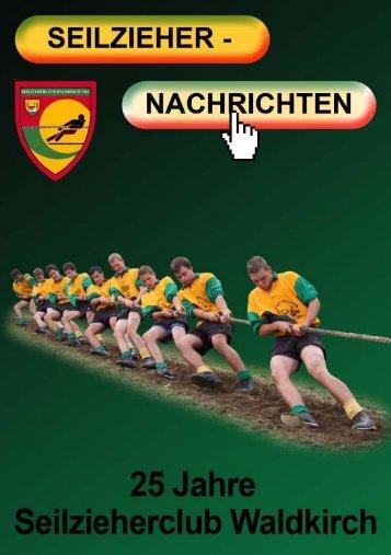 SEILZIEH-NACHWUCHS - Seilzieherclub Waldkirch