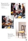 Tisch- Und Stuhlkollektion - Stilmöbel Peter Leu - Seite 3