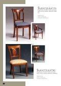 Tisch- Und Stuhlkollektion - Stilmöbel Peter Leu - Seite 4