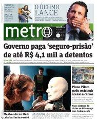 brasília - Metro